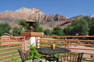 Photo of B&B Zion Canyon