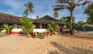 Photo of Marari Villas   Palm Beach Villa