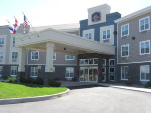 Photo of Best Western Plus Bridgewater Hotel & Convention Centre