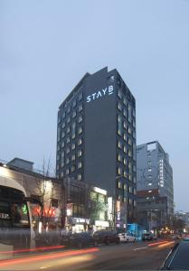 Photo of Stay B Hotel Myeongdong