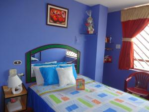Photo of Hostal Las 3 Regiones