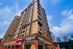 Photo of Vidicl Serviced Apartment Jinyu Huafu Branch