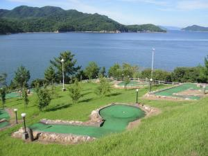 Hotel Green Plaza Shodoshima, Hotely  Tonosho - big - 29
