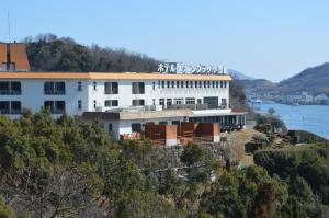 Photo of Hotel Green Plaza Shodoshima