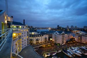 The Chelsea Harbour Hotel - 10 of 34