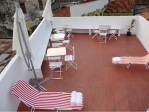 Hotel Santa Cruz, Hotels  Cartagena de Indias - big - 51