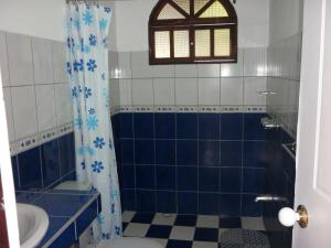 Double Room with Pool Access