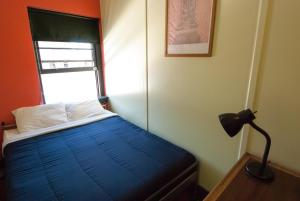 Small Double Room (with Shared Bathroom)