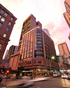 Photo of Metro Hotel Marlow Sydney Central