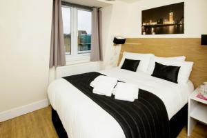 Finsbury Serviced Apartments in London, Greater London, England