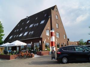 Hotel Restaurant Wattenschipper, Hotely  Nordholz - big - 52