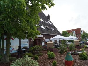 Hotel Restaurant Wattenschipper, Hotely  Nordholz - big - 49