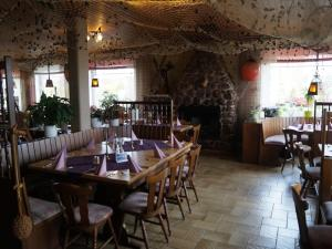 Hotel Restaurant Wattenschipper, Hotely  Nordholz - big - 38