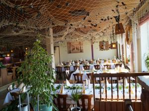 Hotel Restaurant Wattenschipper, Hotely  Nordholz - big - 34