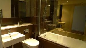 Orchard Serviced Apartments - Canary Wharf in London, Greater London, England