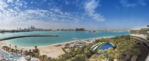 Resort Rixos The Palm Dubai, Dubai