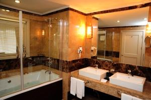 Dream Hill Business Deluxe Hotel Asia фотографии номера