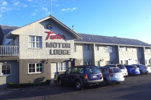 Photo of Tudor Motor Lodge