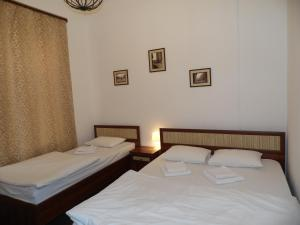 Vavilon Hotel, Hotels  Moskau - big - 9