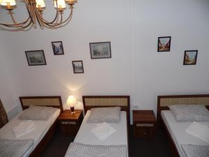 Vavilon Hotel, Hotels  Moskau - big - 29