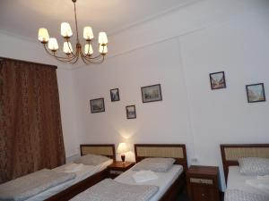 Vavilon Hotel, Hotels  Moskau - big - 31