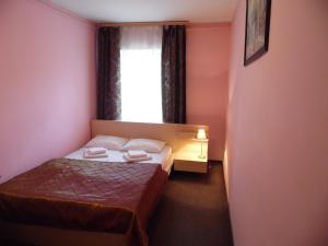 Vavilon Hotel, Hotels  Moskau - big - 22