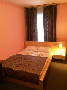 Vavilon Hotel, Hotels  Moskau - big - 42