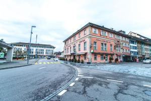 Photo of Hotel Rotes Haus