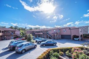 Photo of 162 Kings Of Riccarton Motel