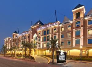 Photo of Double Tree By Hilton Al Muroj