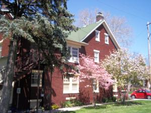 A Sentimental Journey Bed and Breakfast, Bed and breakfasts  Gettysburg - big - 52