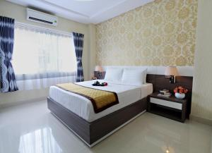 Photo of Thai Binh Hotel   Hong Vina