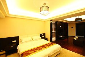 Photo of Binyue Serviced Apartment
