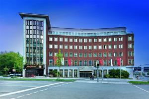 Photo of Novum Hotel Excelsior Dortmund
