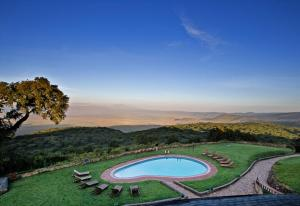 Photo of Ngorongoro Sopa Lodge