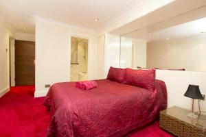 Marble Arch Serviced Rooms