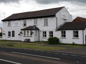 The White Swan in Escrick, North Yorkshire, England