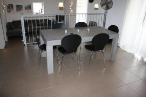 Marseillan Apartment, Apartments  Marseillan - big - 7
