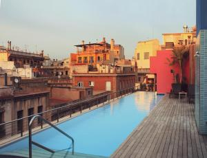 Hotel Barcelona Catedral - 30 of 61