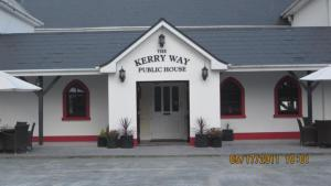The Kerry Way Bar & Guesthouse
