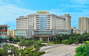Photo of Nanning Win Win Hotel
