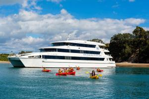 Photo of Hauraki Blue Cruises