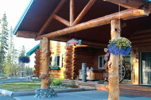 Photo of Crooked Creek Retreat And Outfitters