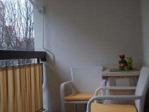 Appartement Ana