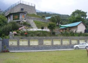 Photo of Parondi Hills