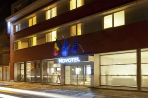 Photo of Novotel Ieper Centrum