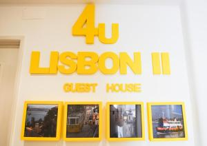 Photo of 4u Lisbon Ii Guest House
