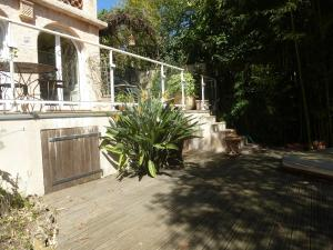 Photo of Villa Framboisine Cannes