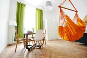 Appartamento Apartment Eszeweria, Cracovia