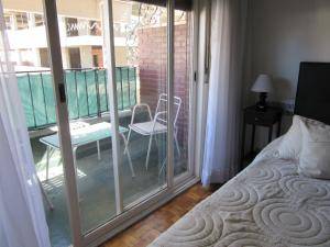 One-Bedroom Apartment (Maipu St. and Corrientes Ave.)